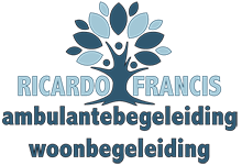 Ricardo Francis Logo